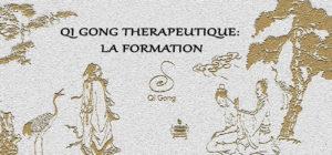 Formation en Qi Gong Thérapeutique