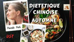 L'automne en diététique chinoise