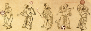 Le Qi Gong: un Sport ? (restons un peu sérieux)