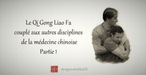 Qi Gong Liao Fa couplé aux autres disciplines de la médecine chinoise : Partie 1
