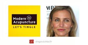 Modern Acupuncture parce que vous le valez bien !!!!